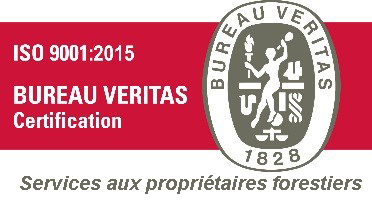cooperative certification ISO9001 veritas