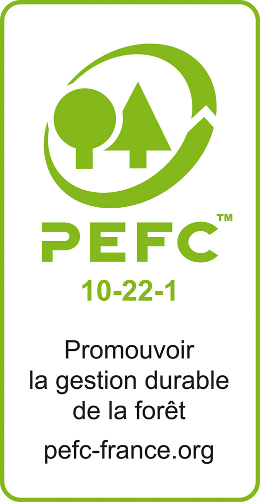 cooperative certification pefc